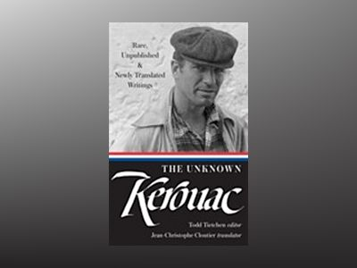 The Unknown Kerouac av Jack Kerouac