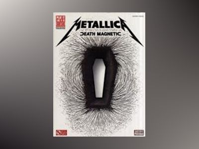 Metallica Death magnetic av Metallica