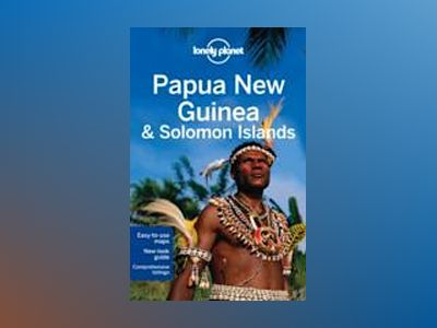 Papua New Guinea and Solomon Islands LP av Regis St Louis