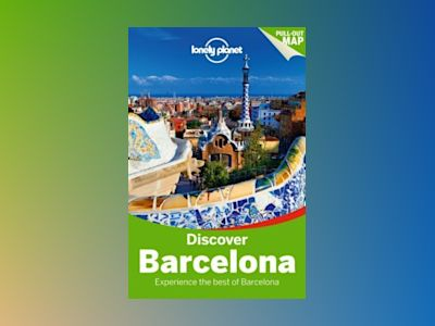 Barcelona LP av Andy Symington