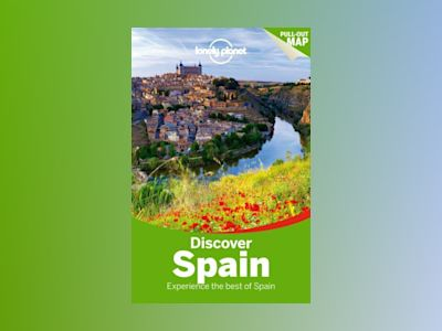 Spain LP av Andy Symington