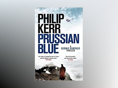 Prussian Blue av Philip Kerr