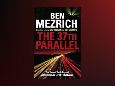 The 37th Parallel av Ben Mezrich