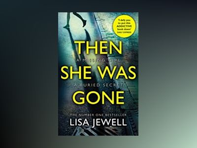 Then She Was Gone av Lisa Jewell