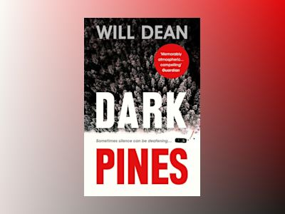 Dark Pines av Will Dean