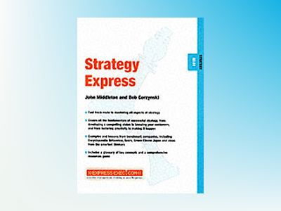 Strategy Express av John Middleton