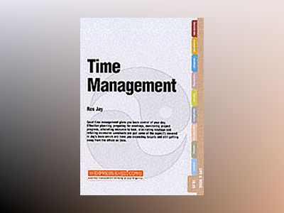 Time Management av Ros Jay