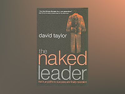 The Naked Leader av David Taylor