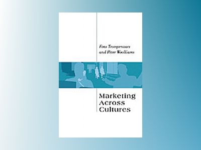 Marketing Across Cultures av Fons Trompenaars