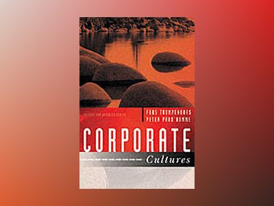 Change Across Corporate Cultures av Fons Trompenaars