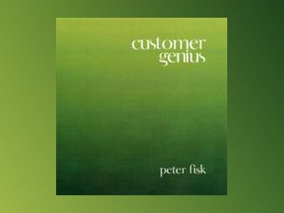 Customer Genius av Peter Fisk