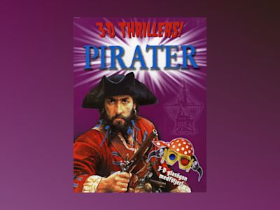 Pirater 3D Thrillers av Paul Harrison