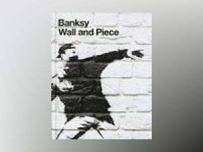 Wall and piece av Banksy