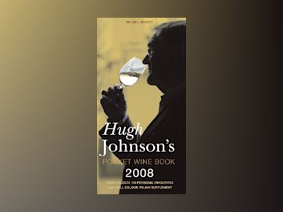Pocket wine book 2008 av Hugh Johnson