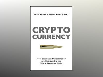 Cryptocurrency av Paul Vigna