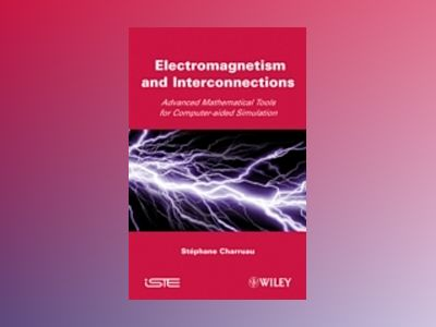 Electromagnetism and Interconnections av S. Charruau