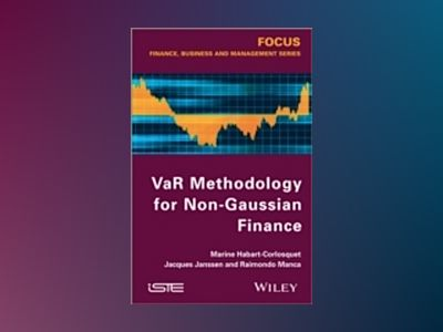 VaR Methodology for Non-Gaussian Finance av Marine Habart-Corlosquet