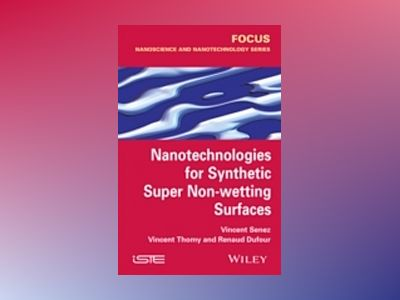 Nanotechnologies for Synthetic Super Non-wetting Surfaces av Vincent Senez