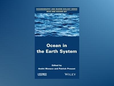 Complexity of the Ocean System av Andre Monaco
