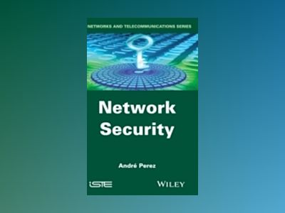 Network Security av André Perez