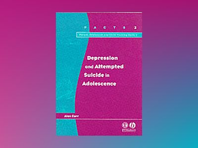 Depression and attempted suicide in adolescents av Alan Carr