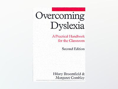 Overcoming Dyslexia: A Practical Handbook for the Classroom, 2nd Edition av HilaryBroomfield