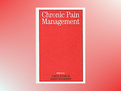 Chronic Pain Management av Carol Banks