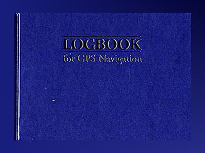 Logbook for GPS Navigation av Bill Anderson