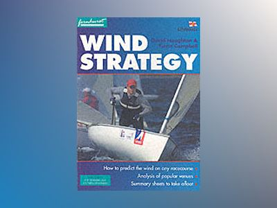Wind Strategy, 3rd edition av David Houghton