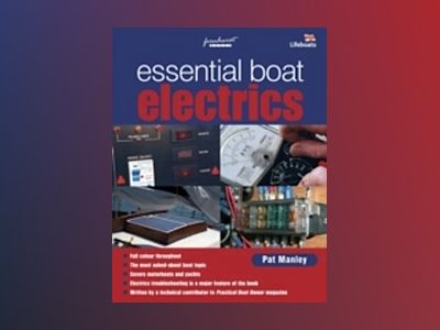 Essential Boat Electrics av Pat Manley