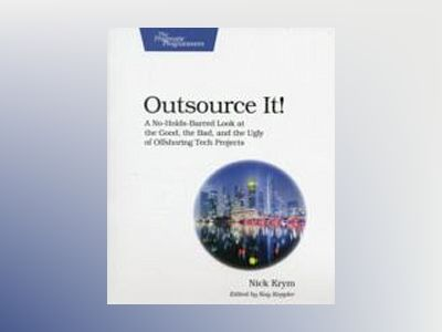 Outsource It! av Nick Krym