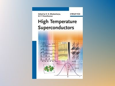 High Temperature Superconductors av Raghu Bhattacharya