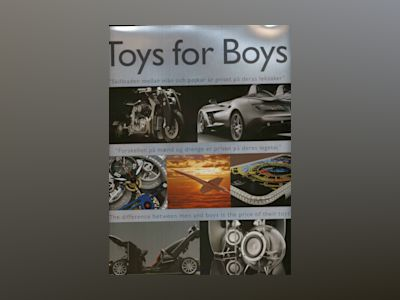 Toys for Boys Vol. 2 av Patrice Farameh