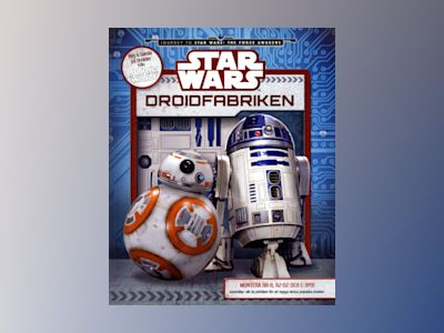 Star Wars Droidfabriken av David Wallace