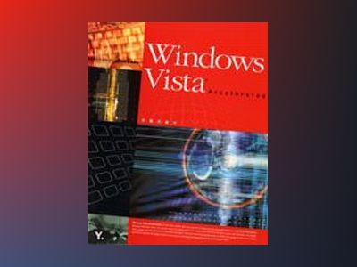 Windows Vista Accelerated av Hart-Davis