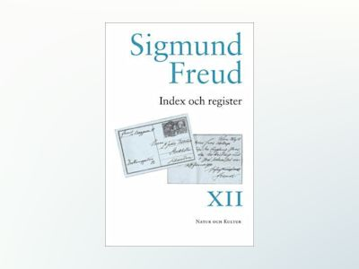 Index och register av Sigmund Freud