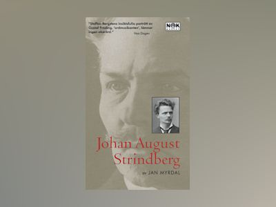 Johan August Strindberg av Jan Myrdal