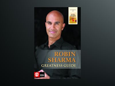 Greatness Guide av Robin Sharma