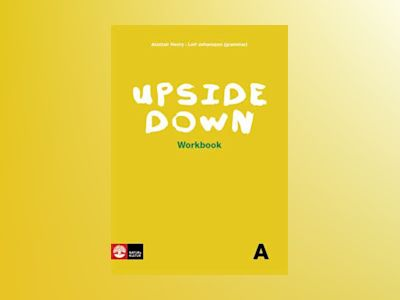 Upside Down A Workbook av Alastair Henry