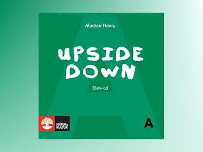 Upside Down A Elev-cd av Alastair Henry