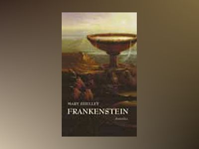 Alla Ti Kl/Frankenstein av Mary Shelley