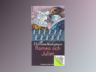 Alla Ti Kl/Romeo och Juliet av William Shakespeare