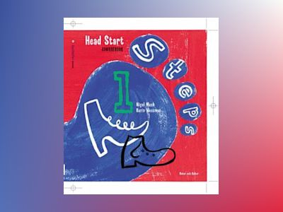 Steps 1 Head Start (forts år 4) Coursebook av Nigel Musk
