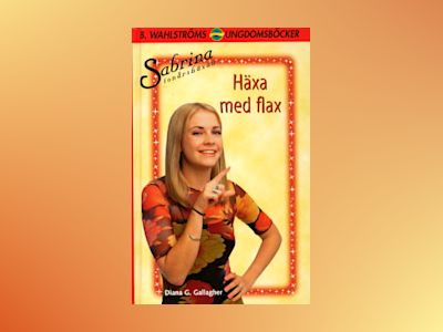 Häxa med flax (9) av Diana G Gallagher