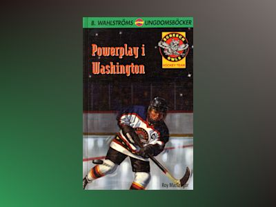 Powerplay i Washington (Screech Owls 16) av Roy MacGregor