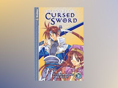 Chronicles of the Cursed Sword 01 av Yuy Beop-Ryong