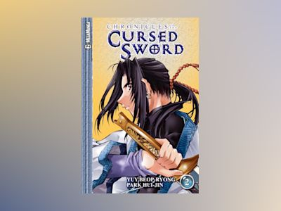 Chronicles of the Cursed Sword 02 av Yuy Beop-Ryong