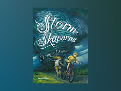 Stormskaparna av Jennifer E. Smith