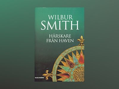 Härskare från haven av Wilbur Smith