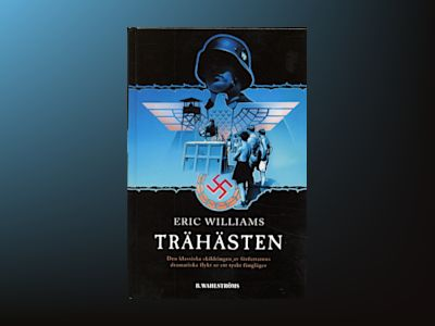 Trähästen av Eric Williams
